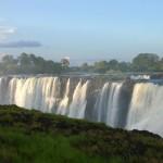 wildlife zimbabwe hwange conservation